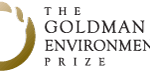 Goldman Environmental Prize