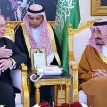 Pakistan and Saudi-Iran Rift